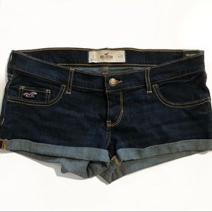 New with Tags Hollister Classic Shorts